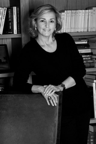 Sabine Marchal