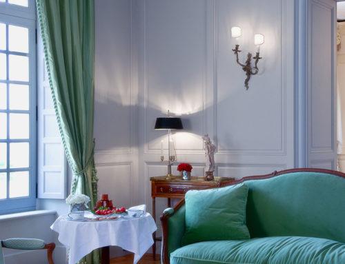Chateau Sourtard – St Émilion
